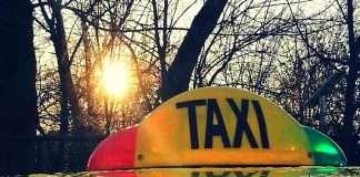 Taximetristul din Alexandria, este imun la coronavirus