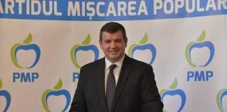 PMP Eugen Tomac